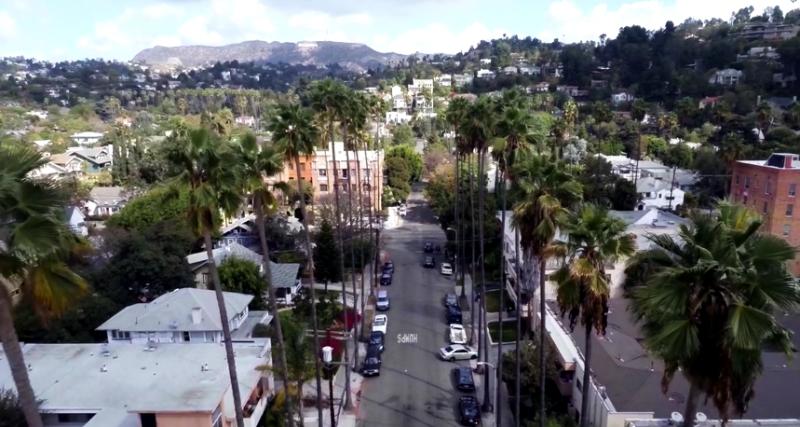 Ciudades del mundo desde los ojos de un drone
