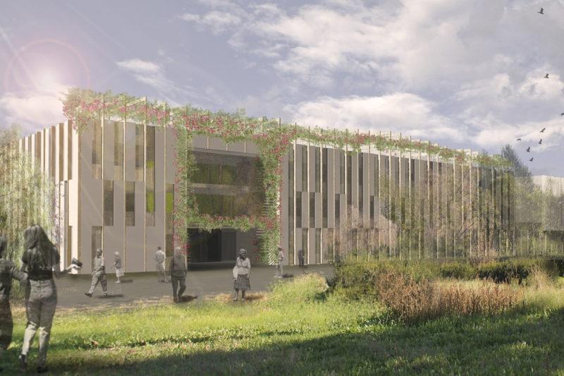 Centro Alzheimer Granada