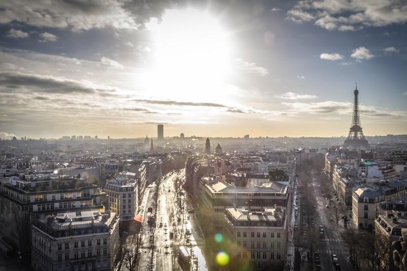 Reinventando Paris