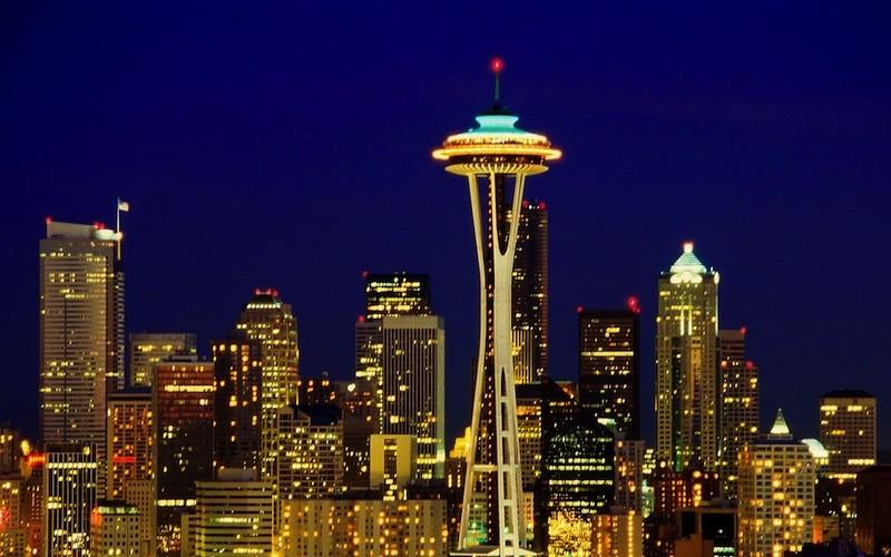 Seattle: La Ciudad Esmeralda