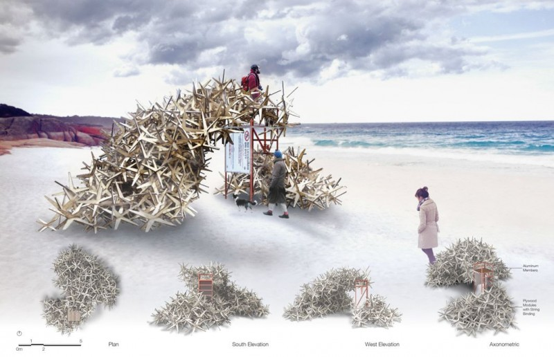 Toronto: Winter Stations Design Competition