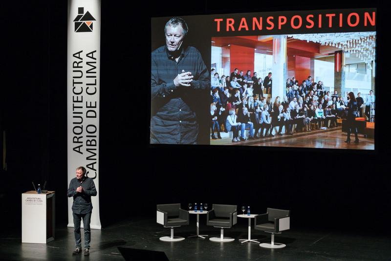 IV Congreso Internacional de Arquitectura: Cambio de Clima