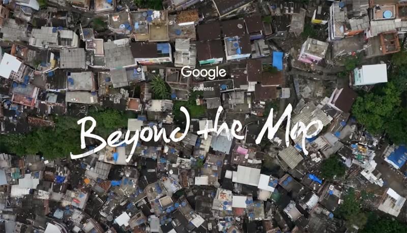 Río: Más allá del mapa
