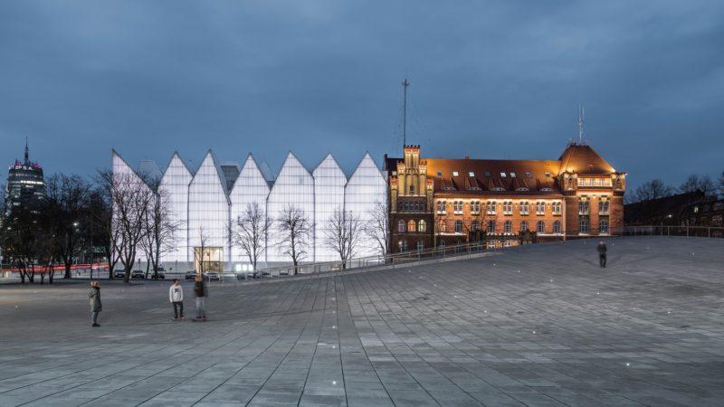 Premios World Architecture Festival 2016