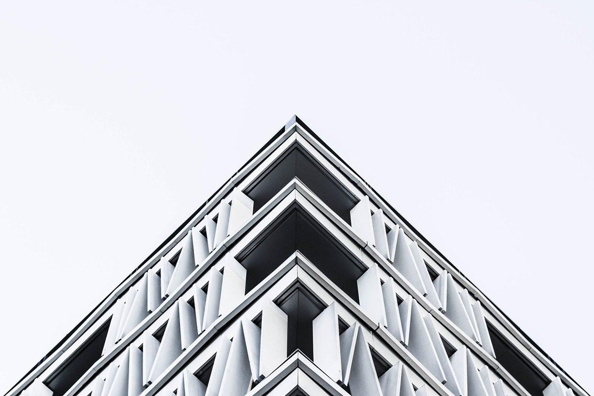 Geometría en la arquitectura de Madrid