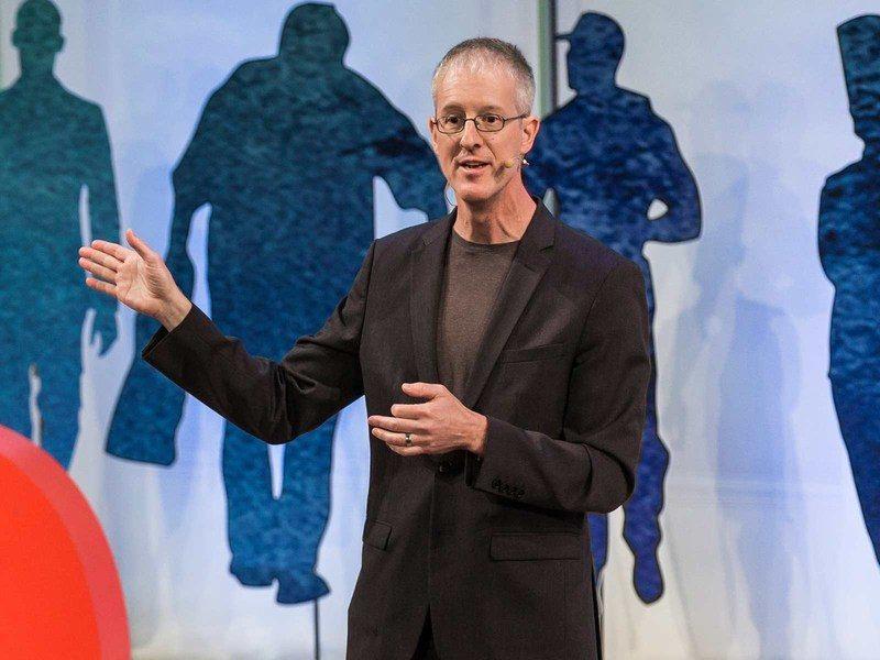 Jeff Speck: 4 formas de hacer una ciudad más transitable