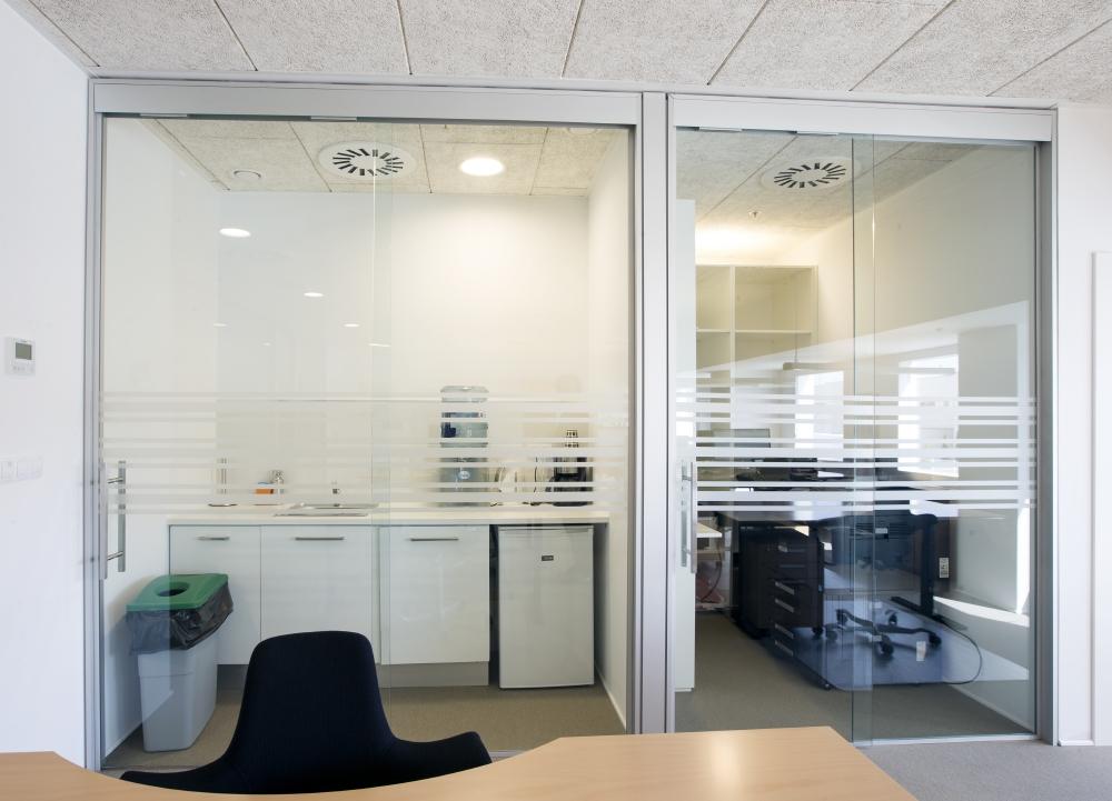 oficinas Faerch Plast